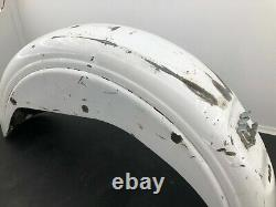 1981 Harley Shovelhead Softail FXE FXS FXR XL Sportster Evo OEM Rear Fender