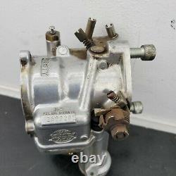 1982 Harley Davidson FXS FXR Evo Shovelhead Panhead S&S Super Carburetor