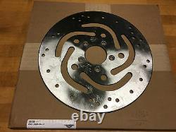 44156-00 Original Harley Bremsscheibe Vorn Ab 2000 Softail Heritage Fatboy Links