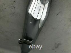 65699-86 Evolution Auspuff Harley Tapered Fxd 1340 Schalldämpfer Evo Softail