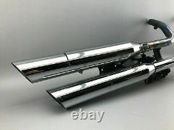 Auspuffanlage SOFTAIL Deluxe TWIN CAM E4 OEM 64728-08 64727-08 HARLEY DAVIDSON