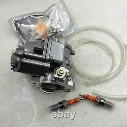Carb Rep. S&S Cycle Super E Carburetor for Harley Evo Twin Cam Dyna Shovelhead