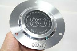 Harley 80 cubic inches derby cover NOS 25417-79 Evo Shovelhead primary EPS24065