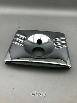 Harley Davidson Cover Abdeckung Verkleidung 61300030 / 67605-05 Gabel