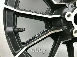 Harley Davidson Hinterrad Gussfelge Felge 16 Zoll T 16-3,00