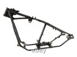 Harley Davidson Panhead Shovelhead Evo Big Twin Wishbone Rigid Frame
