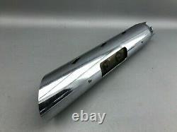 Harley Davidson REMUS Auspuff Endschalldämpfer R7 E4 0061