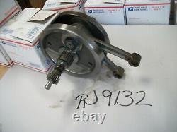 Harley Davidson S&s Late 81-99 Shovelhead/ Evo Flywheels & Rods 4 1/2 In Stroke