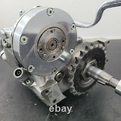 Harley Davidson Shovelhead Panhead Evo Chopper 4 Speed Ratchet Top Transmission