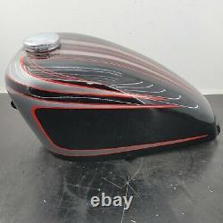 Harley Davidson Shovelhead Panhead Evo Chopper EL FL Custom Gas Tank