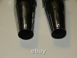 Harley Davidson Sportster XL 04-13 Auspuff Schalldämpfer 64891-04a