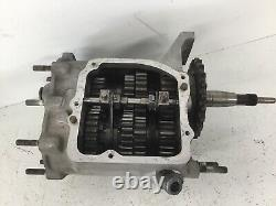 Harley Rotary Top Transmission Trans Shovelhead Evo