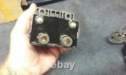 Harley Shovelhead Evo Fxr Fx Softail 22 Amp Charging Kit For 1983-1988 Fx Fxst