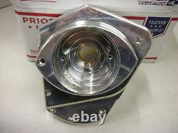 Harley Shovelhead Evo Powerhouse Billet Cam Cover Delkron FX FXR FL FLH S&S JIMS