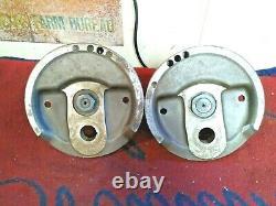 Harley-davidson S&s 81-99 Late Shovelhead Evo Flywheels Crank 4-5/8 Stroke