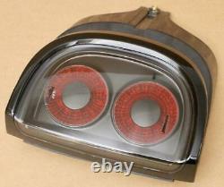 Harley original LED Rücklicht Taillight Dyna Fat Bob