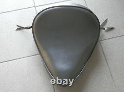 LE PERA Sanora Solo Sitz HARLEY Panhead Shovelhead Evo 1965 1986 Solo Seat