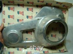 NEW Harley outer primary cover FXR FL FLT 1982 1984 Shovelhead Evo EPS15766
