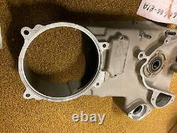 NOS Factory Inner Primary Cover Harley FLT FXR 1980-1985 5 speed Shovelhead Evo
