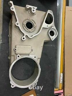 NOS Factory Inner Primary Cover Harley FLT FXR 1983-1985 5 speed Shovelhead Evo