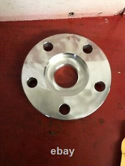 NOS Harley Shovelhead Evo Softail Chopper Vulcan Fat Tire Kit 1/4 Offset 2983