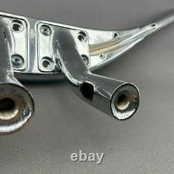 Original Billet 56793-05 Harley-Davidson Lenker