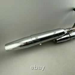 Original Harley-Davidson Dyna Auspuffanlage 65868-07 66025-07 6500000 TÜV