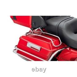 Original Harley-Davidson Touring Bügel Satteltaschendeckel Reling 90200737