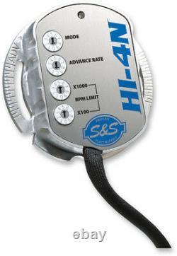 S&s Cycle Hi-4n Ignition Module For Harley Shovelhead Evo And Sportster