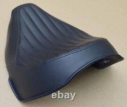 Sitz Sitzbank Sattel Seat Saddle Harley-Davidson Softail Slim FLS