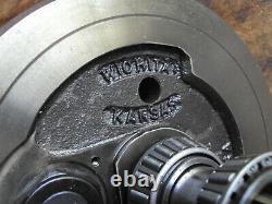 Truett & Osborne 4 1/4Flywheel Rods Jims S&S Harley Evo Shovelhead Motor Engine
