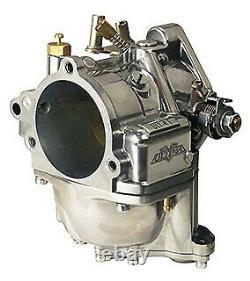 Ultima 42-91 R1 Performance Carburetor Harley Evo Shovelhead Replace S&S Super G